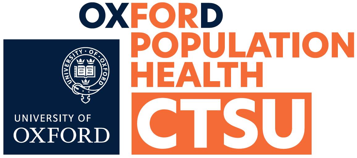 Clinical Trial Service Unit & Epidemiological Studies Unit (CTSU)